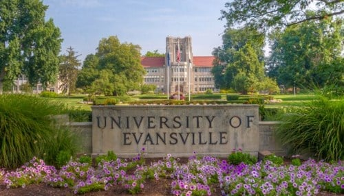 UE starts Early Education program for high school students considering an education career.