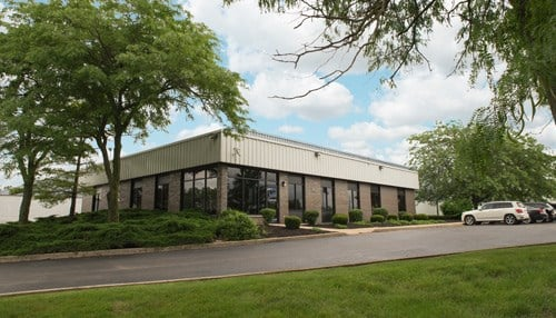 Vandor Corp. is headquartered at the Midwest Industrial Park in Richmond.