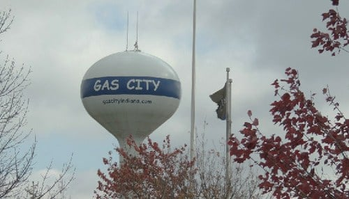Gas City hopes to attract business with new auditorium/community center