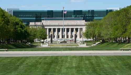 The event will take place at the Central Library in downtown Indianapolis.