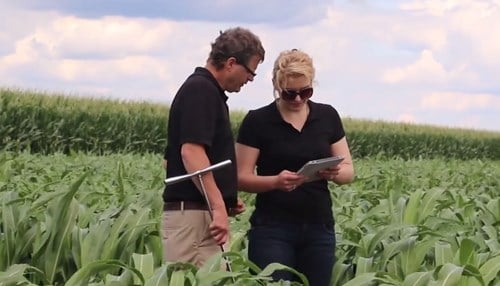 The Ideas Lab aims to create teams and proposals to study new seed technologies.