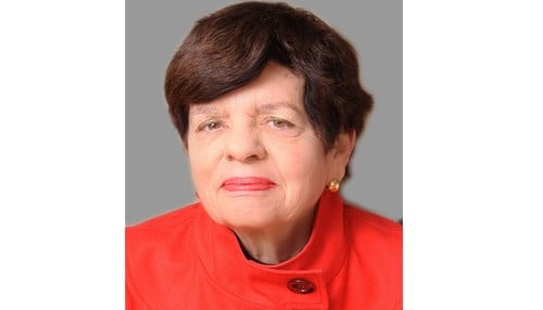 Alice Rivlin served as vice chair of the Federal Reserve Board from 1996-1999.