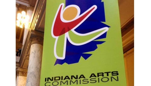 The IAC received $782,200 through its partnership agreement with the NEA.