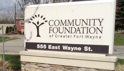 The Foundation awarded over $640,000 this quarter