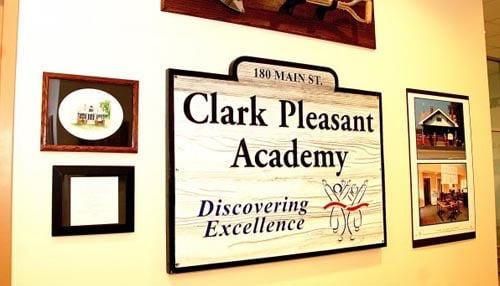 Simon Youth Clark Pleasant Academy is one of three academies in Indiana.