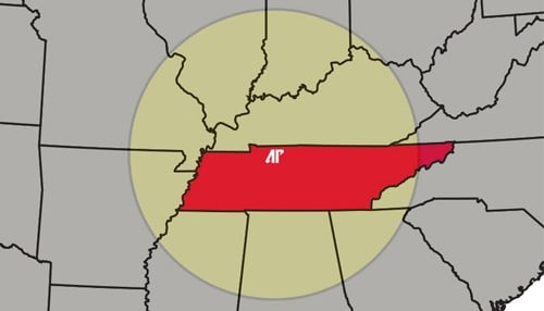 Students within a 250 mile radius of Austin Peay State are eligible for the discounted tuition.
