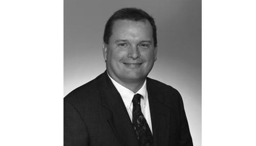 Scott Bruns previously served in the life sciences market segment for Ernst & Young.