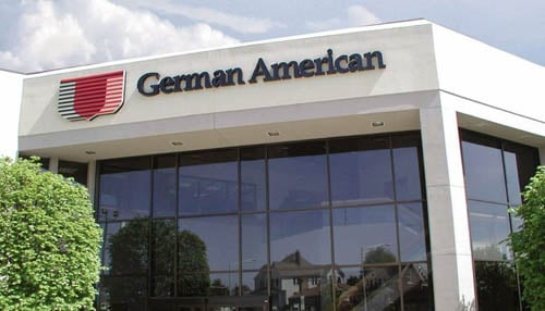 (Image courtesy of German American Bancorp)
