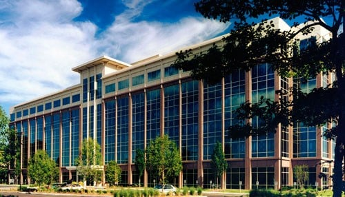 Duke Realty is headquartered in Indianapolis.