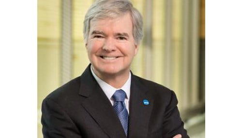NCAA President Mark Emmert will give his State of College Sports address at the convention.