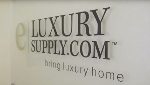 eLuxury, formerly known as eLuxurySupply.com, announced its move to Evansville in 2016.