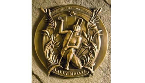 The Indianapolis Prize was first awarded in 2006. The winners receive $250,000 and the Lilly Medal.