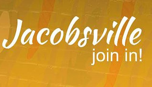 The firm was hired by Jacobsville Join In, a community development initiative.