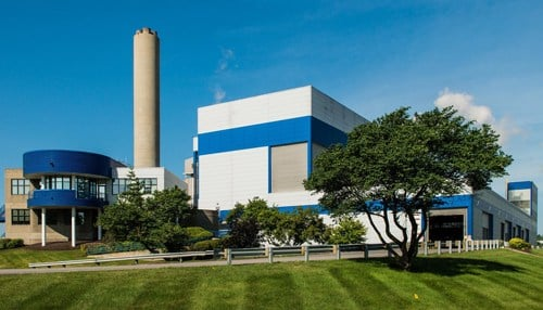 The $45 million facility would have been built on Covanta's Indianapolis campus.