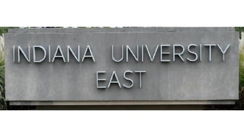 IU East has also notched higher online enrollment in the spring.