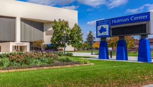 The event will be held at ISU's Hulman Center.