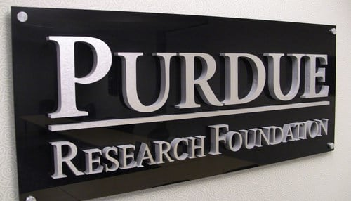 Purdue is reporting two consecutive years of record-breaking commercialization activities.