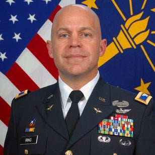 Indiana National Guard Names Property, Fiscal Officer