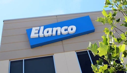 Elanco animal health stock ipo