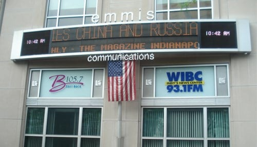 Emmis to Sell Austin Radio Stations - Inside INdiana Business