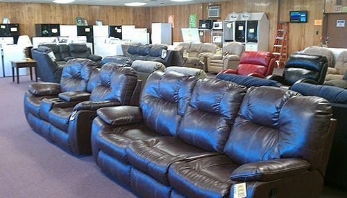 Longtime Rush County Furniture Store Closing - Inside INdiana Business