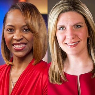 Two Meteorologists Join WISH-TV - Inside INdiana Business