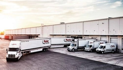 Logistics Company to Cease Operations in Plainfield - Inside