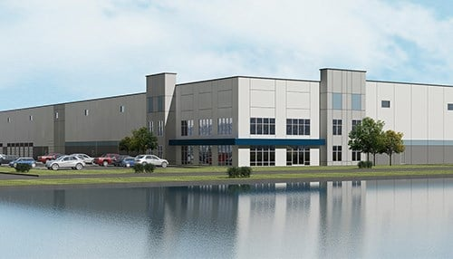 New Business Park Planned for Whiteland - Inside INdiana