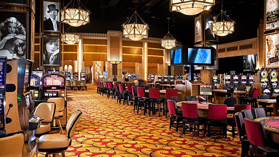 Casinos to Remain Closed Until Mid-June - Inside INdiana Business