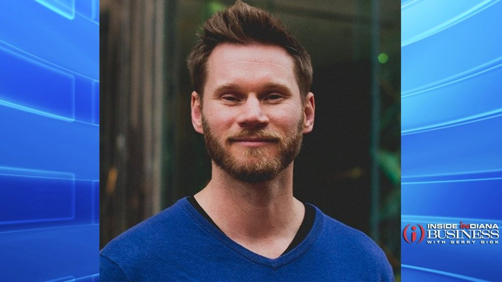 Wes Winham is the CEO of Woven. (photo courtesy of Woven)