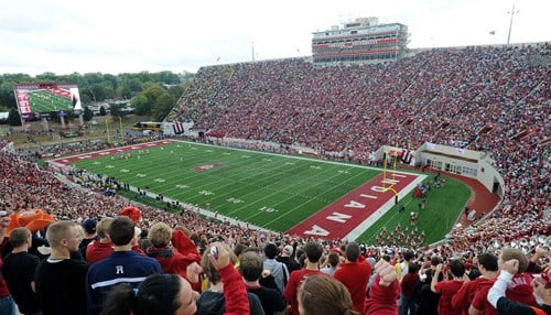 Beer And Wine Coming To Iu Football Games Inside Indiana
