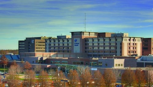 Indy Hospital Earns Level I Trauma Status - Inside INdiana